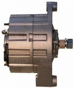 ALTERNATOR 28 V 45 A MERCEDES VOLVO F10 F12 FL10